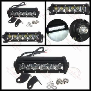 Offroad led light barled work lights led light bar for off road new arrival 4x4 the slimmest 3d cree single row led light bars aloadofball Choice Image